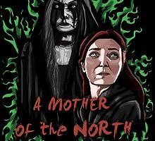 A Mother of the North Remembers by Eterea