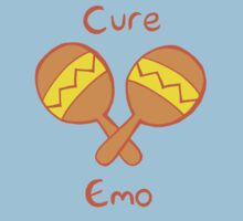 Cure Emo by Ive Sorocuk