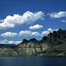 Trout Lake Colorado by velveteagle