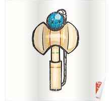 Kendama [Special Lucky Toy Box] Poster