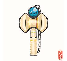 Kendama [Special Lucky Toy Box] Photographic Print