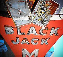 Black Jack  by Rita  H. Ireland