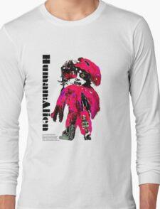 CHYNADOLL#0001 Long Sleeve T-Shirt