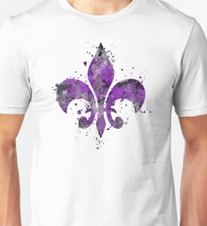 Saints Row Splatter Unisex T-Shirt