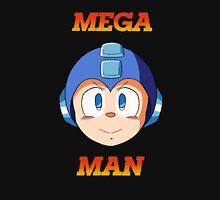 Mega Man Head Unisex T-Shirt