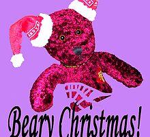 Beary Christmas! by Hiroko