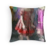 Impressionism [1] Throw Pillow