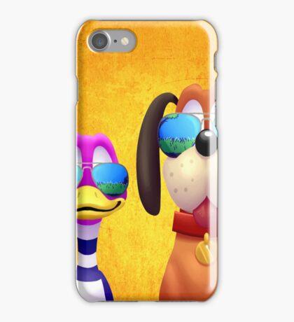 Shades iPhone Case/Skin