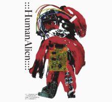 CHYNADOLL#0002 by humanalien