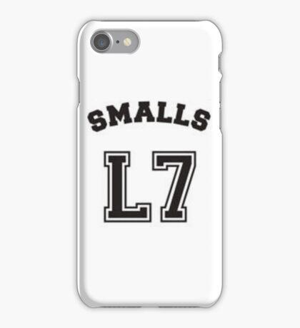 """The Sandlot"" Smalls L7 iPhone Case/Skin"