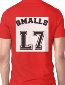 """The Sandlot"" Smalls L7 Unisex T-Shirt"