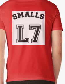 """The Sandlot"" Smalls L7 Mens V-Neck T-Shirt"
