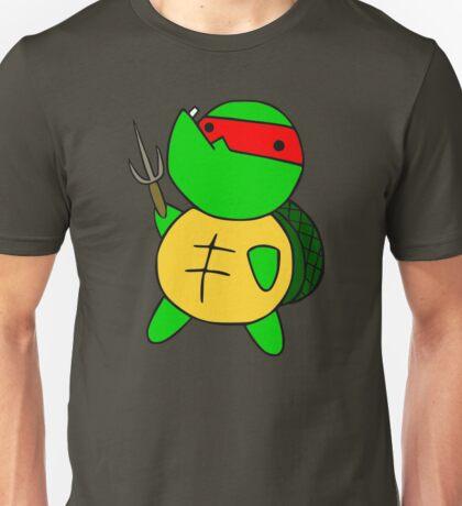 Derp Raph Unisex T-Shirt