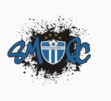 South Melbourne FC by CindyN