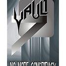 Vault 7 No More Conspiracy by ArtoJ