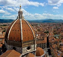 Duomo Florence by emilyx93