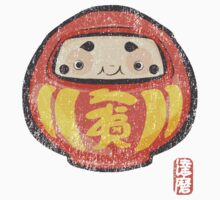 Daruma [Special Lucky Toy Box] Kids Clothes