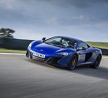 McLaren 650S by djoc444