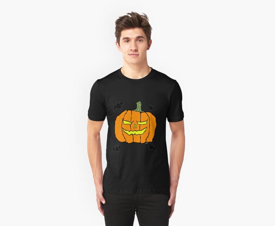 Halloween Tee! by bluefox