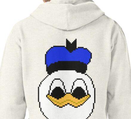 Video Dolan. Pullover Hoodie