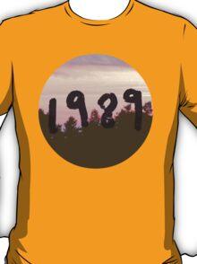 1989 (Nature) T-Shirt