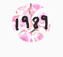 1989 (Floral) Unisex T-Shirt