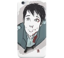 He Needed Me iPhone Case/Skin