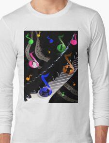 Universal Music Long Sleeve T-Shirt