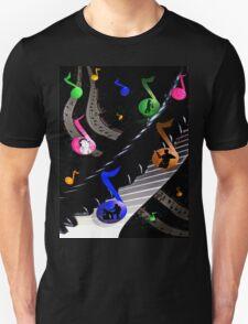 Universal Music Unisex T-Shirt