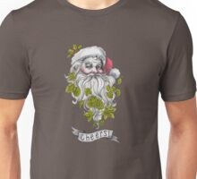 Craft Beer Santa - Cheers! Unisex T-Shirt