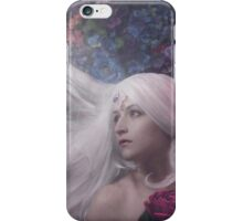In The Lilac Wood iPhone Case/Skin