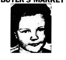 Peter Sotos - Buyers Market by Reece Trombley