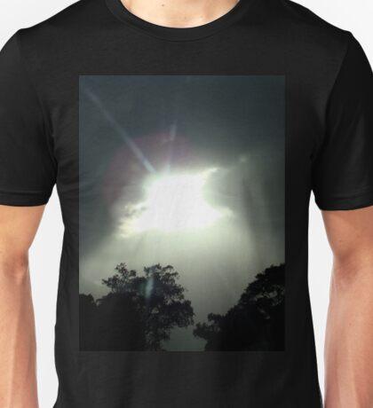 Guiding light ~ New South Wales, Australia T-Shirt