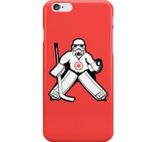 Imperial Goalie iPhone Case/Skin