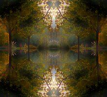 Arcadia by Stephen Jackson