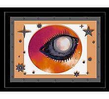 Eye of the Sun Photographic Print