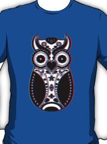 Stereoscopic Sugar Bird T-Shirt