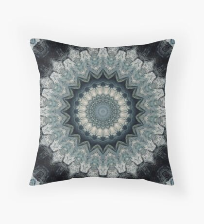 The Majesty Ocean Star Throw Pillow