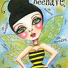 Oh Bee-Have! by Melissa Underwood