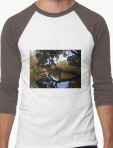 Fall River Reflections 2 Men's Baseball ¾ T-Shirt
