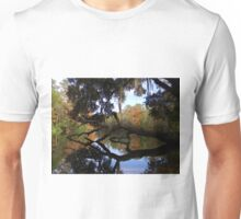 Fall River Reflections 2 Unisex T-Shirt