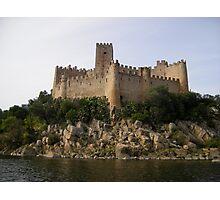 Rock Castle Photographic Print