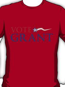 Fitz for Prez T-Shirt