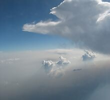 Cloud Fantasy by Petra Sonderegger