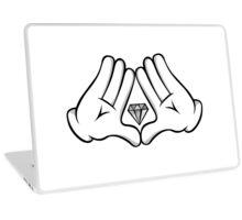 Swag Hand Laptop Skin