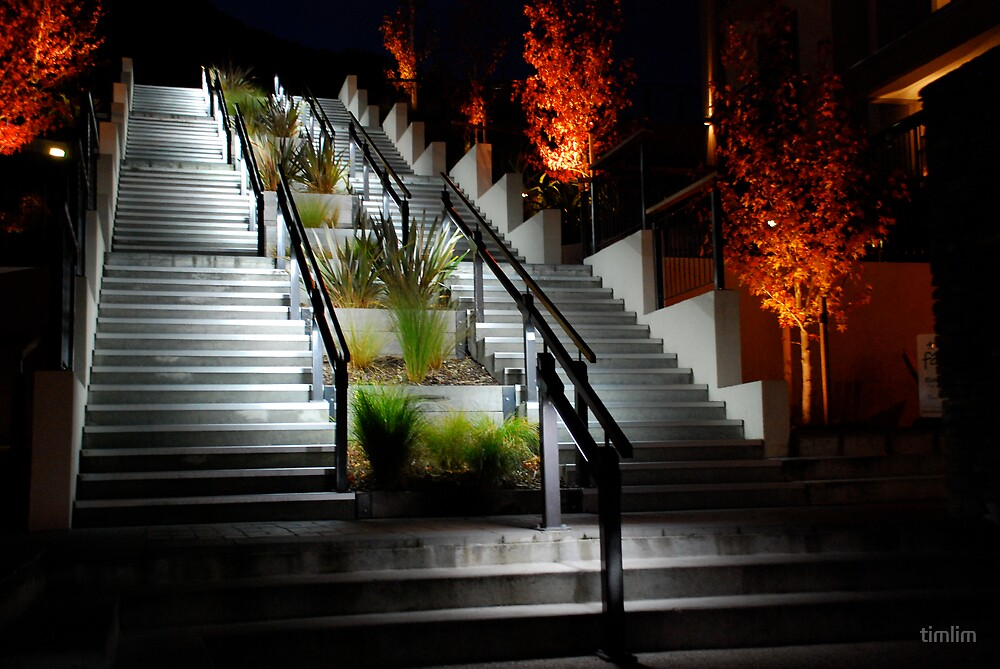 Stairs by timlim