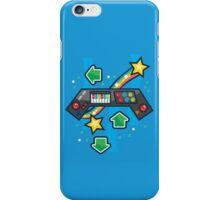 Arcade Keyboard iPhone Case/Skin