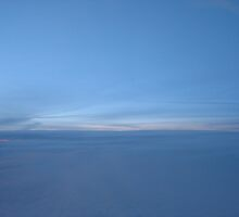 Sunrise by Petra Sonderegger