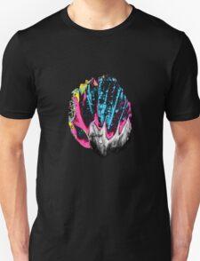 Abstract Flower (nebula) T-Shirt T-Shirt