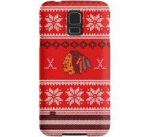 Hawksmas Sweater Samsung Galaxy Case/Skin